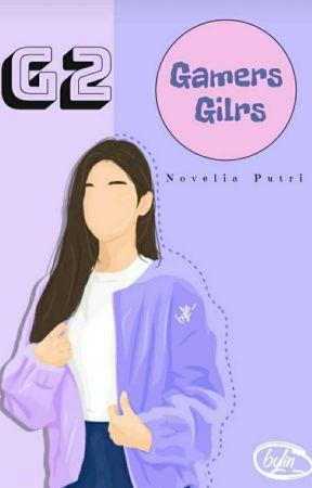 [G2] Gamer Girls by Velieee_05