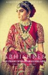 Abhishree ~ The Queen of Mahabaleshgarh cover