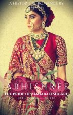 Abhishree ~ The Queen of Mahabaleshgarh by magicallovely