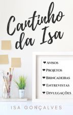 Cantinho da Isa by Isa-goncalves