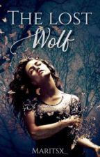 The Lost Wolf ✔️  door Maritsx_