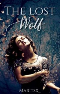 The Lost Wolf ✔️  cover