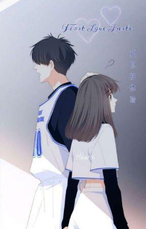 𝕝𝕠𝕧𝕖 𝕗𝕚𝕣𝕤𝕥 𝕥𝕒𝕤𝕥𝕖 [ 爱的初体验]  by haera02