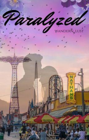 Paralyzed by wandern_lust