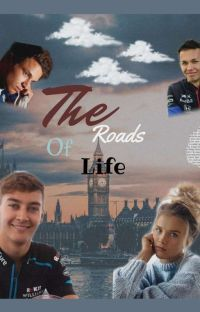 The Roads of Life (George Russell FF) cover