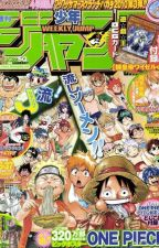 Anime Recommendations by Otaku748