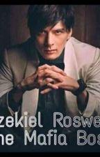 Ezekiel Roswell POV Compilation by KielCrimson