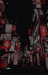 ᴋ // ᴋᴜʀᴏᴋᴇɴ cover