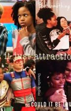 Is it just attraction? by DanielleBellini2