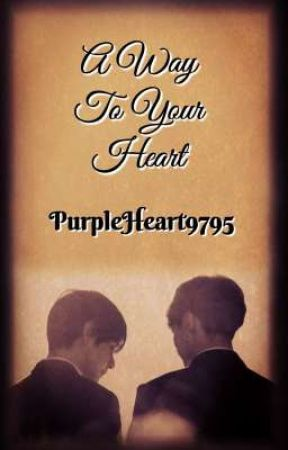 A Way To Your Heart | VKOOK | TAEKOOK by PurpleHeart9795