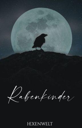 Rabenkinder /Rumtreiber FF by Hexenwelt