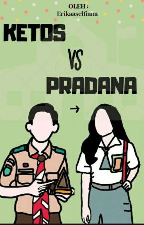 KETOS VS PRADANA [END] by Erikajut_