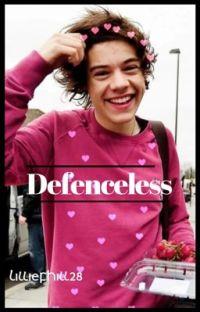 Defenceless  cover