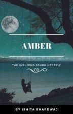 Amber by bhardwajishita