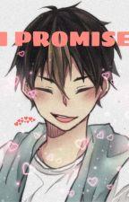 I Promise // Haikyuu Nishinoya Yuu by onlyforyuu