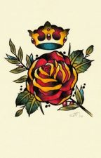 The Rose and Crown by EmmaParnell1
