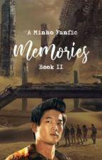 Memories - Minho Book II by fandomcourt