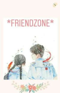 Friendzone cover