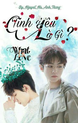 [Fanfic][ Khải Nguyên ] What Is Love _ Tình Yêu Là Gì ?