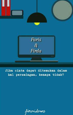 Faris & Firda by Finaidams