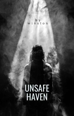 Unsafe Haven by windictive