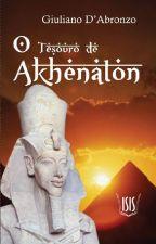 O tesouro de Akhenaton by GiulianoDAbronzo