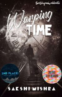 Warping Time cover