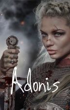 Adonis by lxmonx