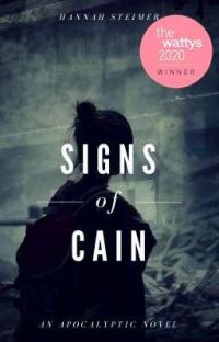 Signs of Cain cover