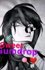 Sweet Gumdrop (Laughing Jack X Reader) by WinterFires0