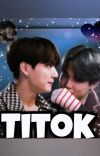 Titok cover