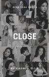 Close (Stay pt.2) - Stray Kids FF (RESQ SAGA PART 4) cover