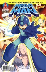 """Tłumaczenie """"Mega Mana"""" od Archie by Davir1"""