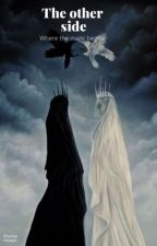 The other side  door starry-angel