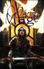 O Décimo Mago. by MrCr0w