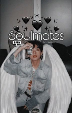 Soulmates |KTH FF by cuppataex