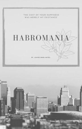 habromania//phan by fckdanielhowell