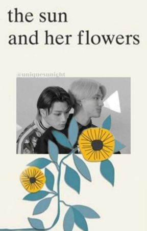 The Sun And Her Flowers    WooSan [tamamlandı]  by uniquesunlight
