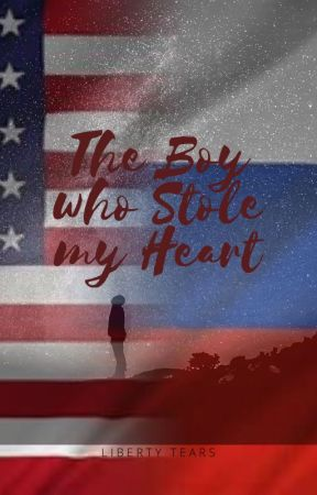 The Boy Who Stole my Heart by Liberty_Tears