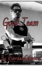 Good Team by RiverdaleGilmores