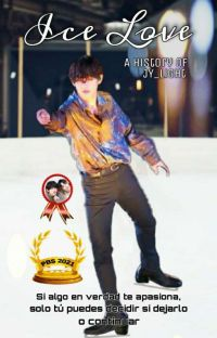 || Ice Love [VKOOK] Libro #1 Terminado || cover