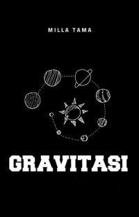 GRAVITASI cover