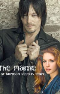 The Flame (A Norman Reedus Story) cover