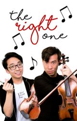 THE RIGHT ONE by fancha