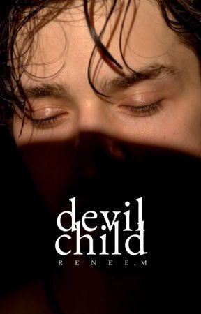 Devil Child / ✗ by reneefuzzybunny
