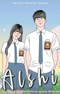 Alshi cover
