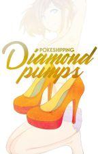 Diamond Pumps by GingerAndy