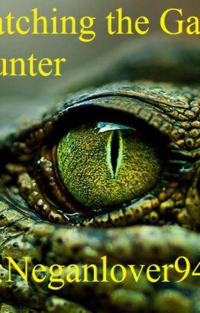 Catching the Gator Hunter by Neganlover94