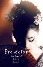 Protector (pokračovanie na Killers) od SayaMiSaya