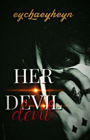 HER DEVIL [C] by eychaeyheyn